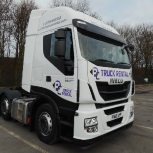 a33b97a48c PC Truck Rental - Short-term and long-term truck rental in Yorkshire